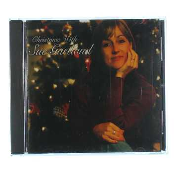 CD: Christmas With Sue Gartland for Sale on Swap.com