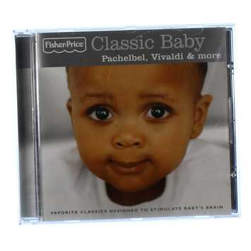 CD: Classic Baby for Sale on Swap.com