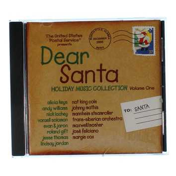 CD: Dear Santa for Sale on Swap.com