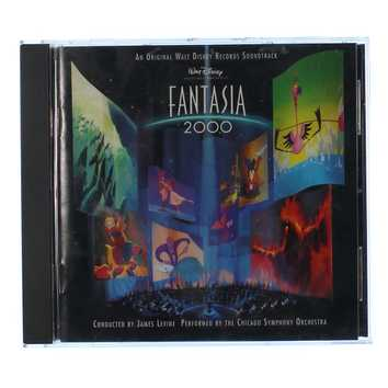 CD: Fantasia for Sale on Swap.com