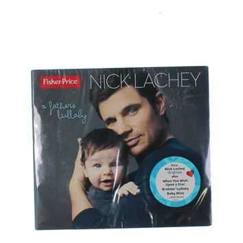 CD: Fisher-Price Nick Lachey for Sale on Swap.com