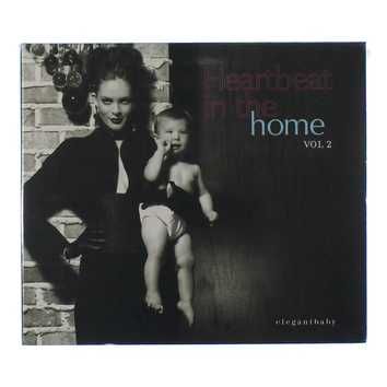CD: Heartbeat in the Home Vol. 2 for Sale on Swap.com