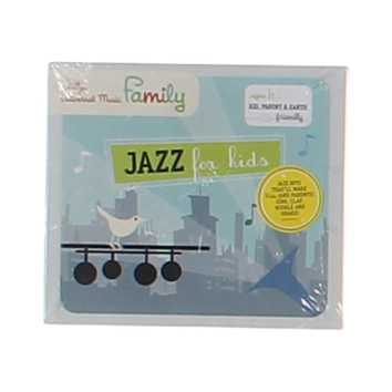 CD: Jazz For Kids for Sale on Swap.com