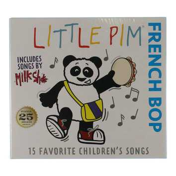 CD: Little Pim for Sale on Swap.com