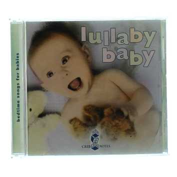 CD: Lullaby Baby for Sale on Swap.com