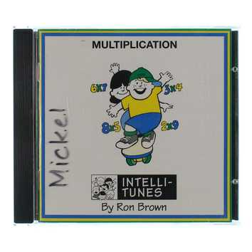 CD: Multiplication for Sale on Swap.com