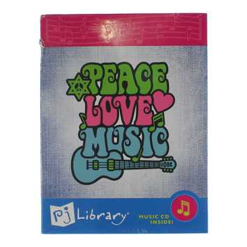 CD: Peace Love Music for Sale on Swap.com