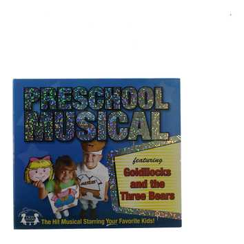 CD: Preschool Musical for Sale on Swap.com