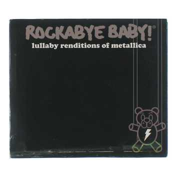 CD: Rockable Baby! for Sale on Swap.com