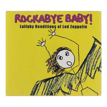 CD: Rockabye Baby! for Sale on Swap.com