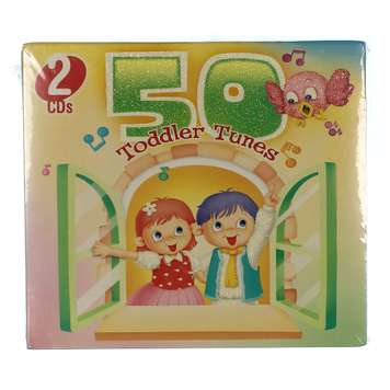 CD Set: 50 Toddler Tunes for Sale on Swap.com