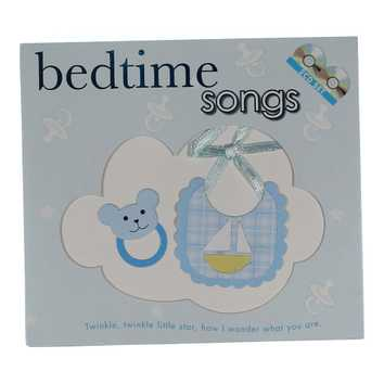 CD Set: Bedtime Songs for Sale on Swap.com
