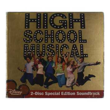 CD Set: High School Musical for Sale on Swap.com
