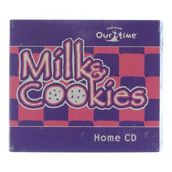 CD Set: Milk & Cookies for Sale on Swap.com