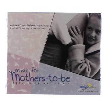 CD Set: Mothers-To-Be for Sale on Swap.com