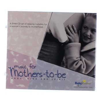 CD Set: Music For Mother-to-be for Sale on Swap.com