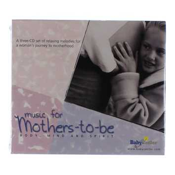 CD Set: Music For Mothers To Be for Sale on Swap.com