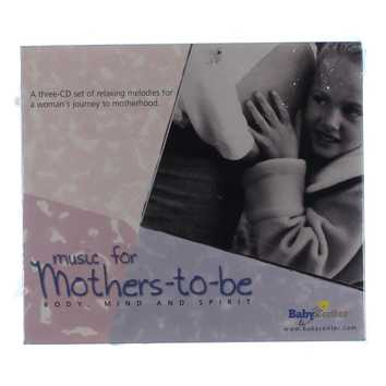 CD Set: Music For Mothers-To-Be for Sale on Swap.com