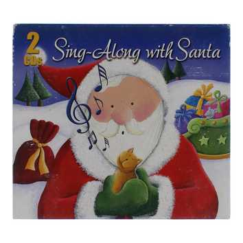 CD Set: Sing Along With Santa for Sale on Swap.com