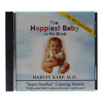 CD: The Happiest Baby on the Block for Sale on Swap.com