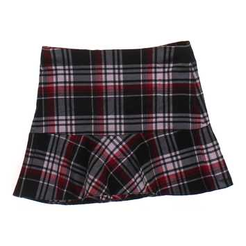Classic Plaid Skirt for Sale on Swap.com