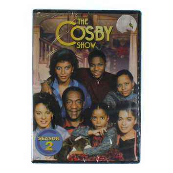 : Cosby Show: Season 2 [2 Discs] [DVD] for Sale on Swap.com