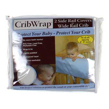 Crib Wrap for Sale on Swap.com