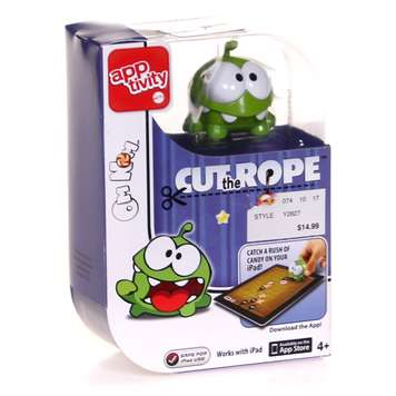 Cut The Rope Apptivity Game for Sale on Swap.com