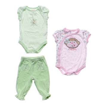 Cute Infant Essentials Set for Sale on Swap.com
