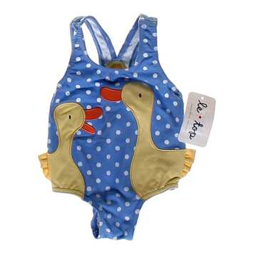 Cute One Piece Duck Swimsuit for Sale on Swap.com