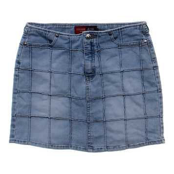 Denim Skirt for Sale on Swap.com