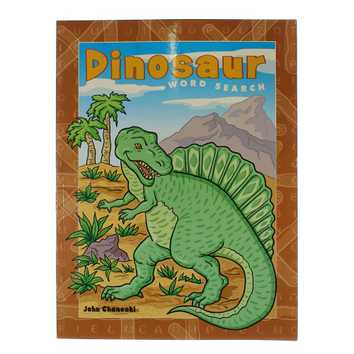 Dinosaur Word Search for Sale on Swap.com