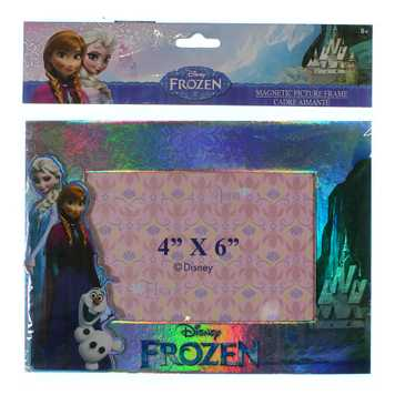 Disney Frozen Magnetic Picture Frame for Sale on Swap.com
