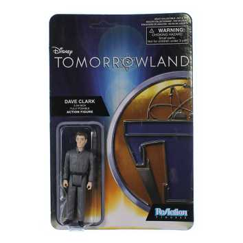 Disney Tomorrowland: Dave Clark Action Figure for Sale on Swap.com