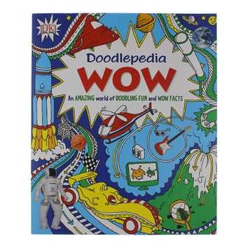 Doodlepedia: Wow for Sale on Swap.com