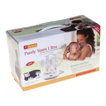 Double Electric Breast Pump for Sale on Swap.com
