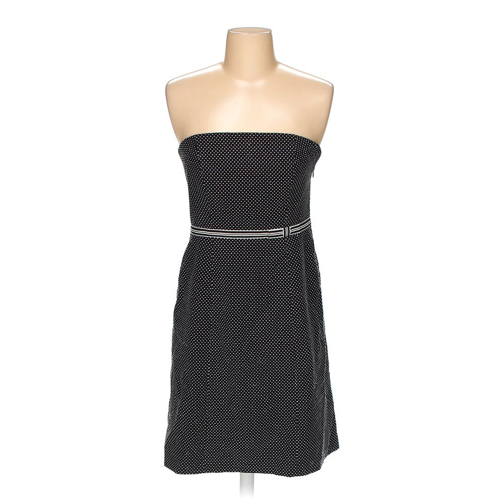Black Ann Taylor Dress in size 2 at up to 95% Off - Swap.com