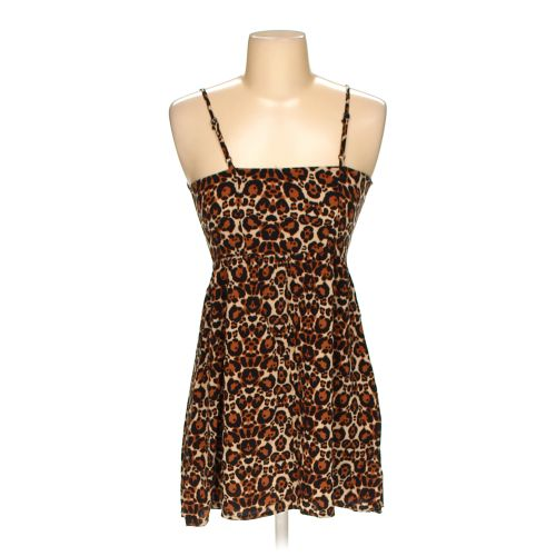 Brown H&M Dress in size 4 at up to 95% Off