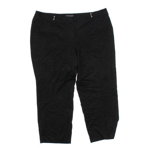 American Eagle Credit Card Sign In >> Black Roz & Ali Dress Pants in size 20 at up to 95% Off - Swap.com