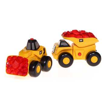 Dump Truck Set for Sale on Swap.com