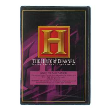 DVD: The History Channel for Sale on Swap.com