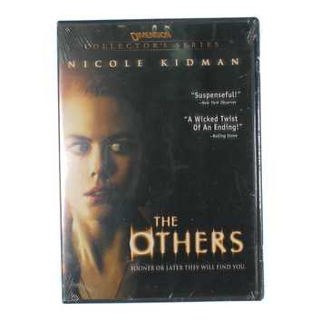 DVD: The Others for Sale on Swap.com