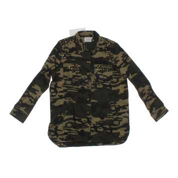 Embellished Camo Jacket for Sale on Swap.com