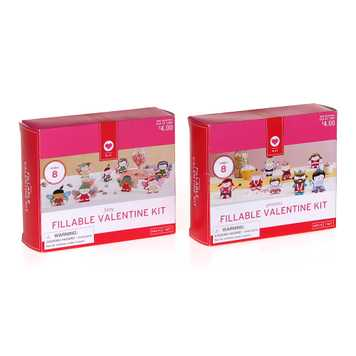 Fillable Valentine Kit Set for Sale on Swap.com