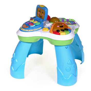 Fisher-Price Laugh & Learn Play Table for Sale on Swap.com