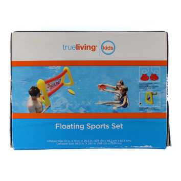 Floating Sports Set for Sale on Swap.com