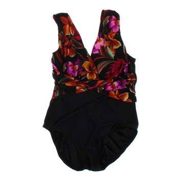 Floral Swimsuit for Sale on Swap.com