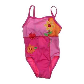 Flower Bathing Suit for Sale on Swap.com