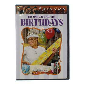 : Friends - The One with All the Birthdays for Sale on Swap.com