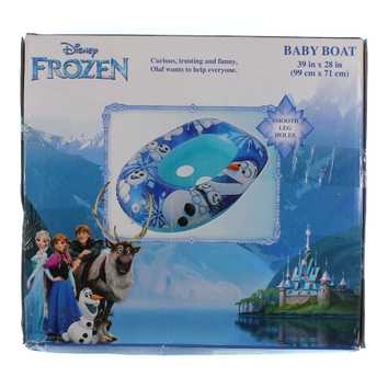 Frozen Baby Boat for Sale on Swap.com